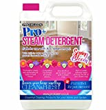 Best Cleaning Detergents - Pro-Kleen Pro+ Steam Detergent For Steam Mops + Review