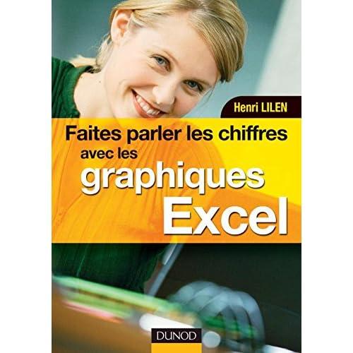Faites parler les chiffres avec les graphiques Excel - Livre+compléments en ligne