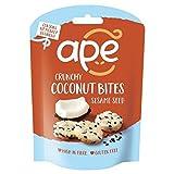 Affen Kokos Beißt Sesam 30G (Packung mit 2)