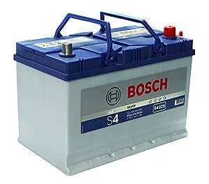bosch s4028 batterie de voiture 95a h 830a. Black Bedroom Furniture Sets. Home Design Ideas