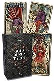 Sola Busca Tarot - Museum Quality Kit