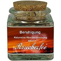 80ml Räuchermischung 'Beruhigung' zum Räuchern - Räuchwerwerk - im Korkenglas preisvergleich bei billige-tabletten.eu