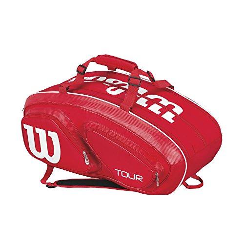 Wilson Sporttasche Rot