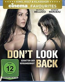 Don't Look Back - Schatten der Vergangenheit (CINEMA Favourites Edition) [Blu-ray]
