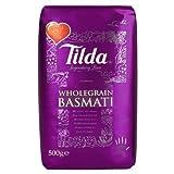 Tilda Vollkorn -Basmati-Reis (500G)