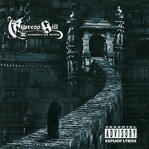 Cypress Hill Temples of Boom III