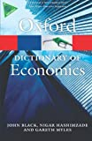 Oxford Dictionary of Economics 4th Edition price comparison at Flipkart, Amazon, Crossword, Uread, Bookadda, Landmark, Homeshop18