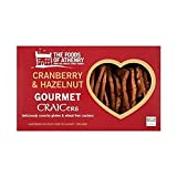 (8 PACK) - F/Athenry Hazelnut & Cranberry Gourmet Sodabread Toasts| 110 g |8 PACK - SUPER SAVER - SAVE MONEY