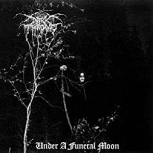 Under a Funeral Moon (Digipak)
