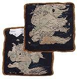 Juego de Tronos Cojín Westeros Map 35 cm Surtido (6)