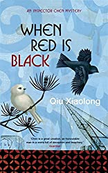 When Red is Black: Inspector Chen 3 (Inspector Chen Cao)