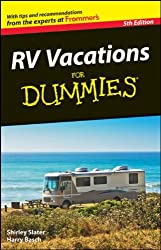 RV Vacations For Dummies (... For Dummies Travel)