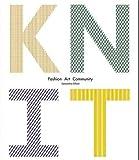 Knit innovation in fashion, art, design..