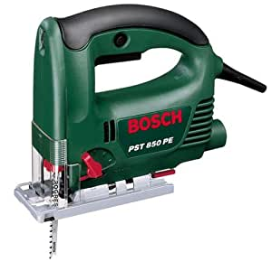 Bosch scie sauteuse pendulaire PST 850 PE