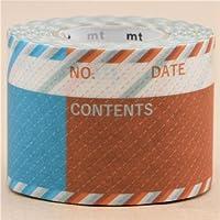 nastro adesivo decorativo largo mt Washi etichette colorate