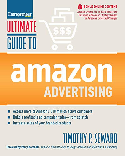 Ultimate Guide to Amazon Advertising (English Edition)