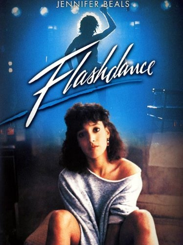 Flashdance [dt./OV] - Romantik Theater Kostüm