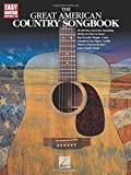 The Great American Country Songbook (Easy Guitar with Notes & Tab) by Hal Leonard Corp. (2001-05-01)