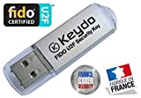 Geschützter Speicherstick Keydo FIDO U2F
