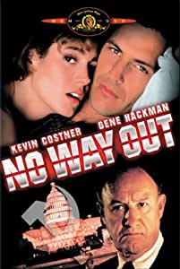 No Way Out [Import USA Zone 1]
