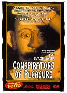 Conspirators of Pleasure [DVD] [1996] [US Import]