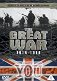 The Great War 1914-1918 [DVD]