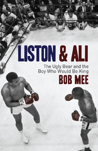 Liston and Ali: The Ugly Bear and the Boy Who Would Be King (English Edition) - 66 Rugby