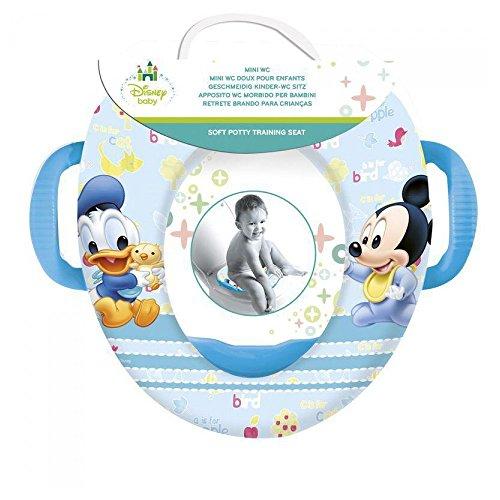 Mickey Mouse - Mini wc con asas (Stor 39871)