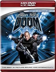 Doom [HD DVD] [2005] [US Import]