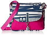 #10: Kanvas Katha Women's Sling Bag (Pink) (KKVGT004)