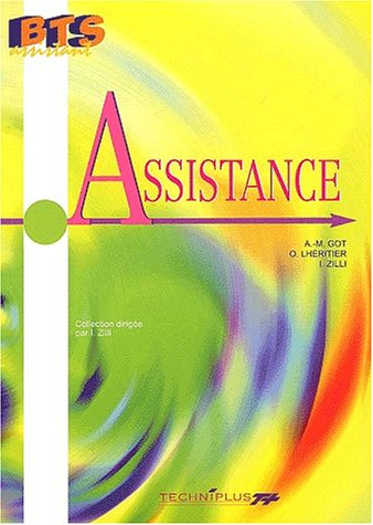 Assistance BTS