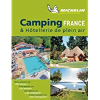 tenty.co.uk Camping France - Michelin Camping Guides: Camping Guides