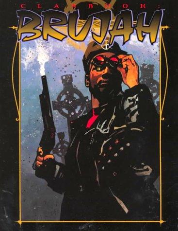 Clan Book: Brujah