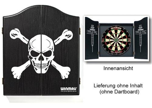 Dart-Cabinet WINMAU Modell