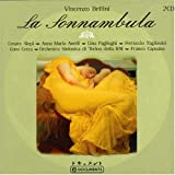 Bellini:la Sonnambula Complete [Import anglais]