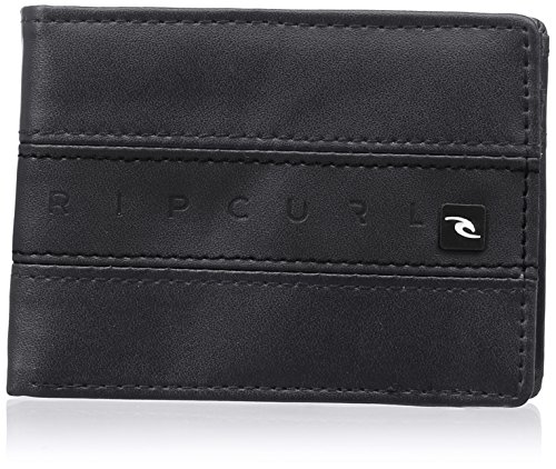 Rip Curl Word Boss Pu Slim,  Nero Nero