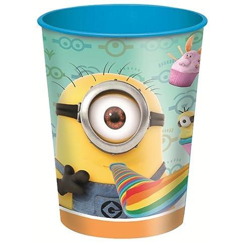 Despicable Me 2 Plastic Party Cup