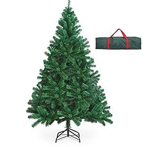 OUSFOT Árbol de Navidad Artificial