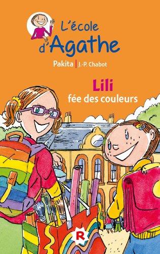 L'ecole D'agathe/Les Mercredis D'agathe: L'ecole D'agathe 13. Lili Fee DES thumbnail