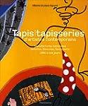 Tapis / tapisserie d'artistes contemp...