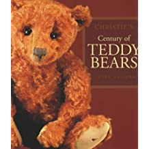 CHRISTIES CENTURY OF TEDDY BEARS