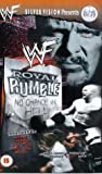 WWF: Royal Rumble 1999 - No Chance In Hell [VHS]