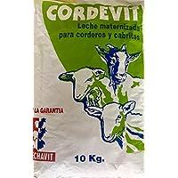 Leche en polvo para Corderos, Cabras.. 10 Kg