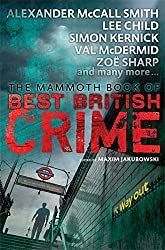 Mammoth Book of Best British Crime 11 (Mammoth Books)