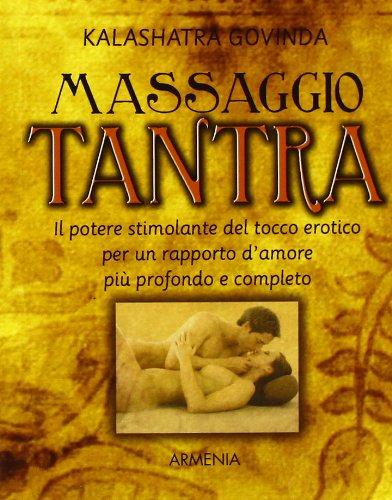 Zoom IMG-2 massaggio tantra
