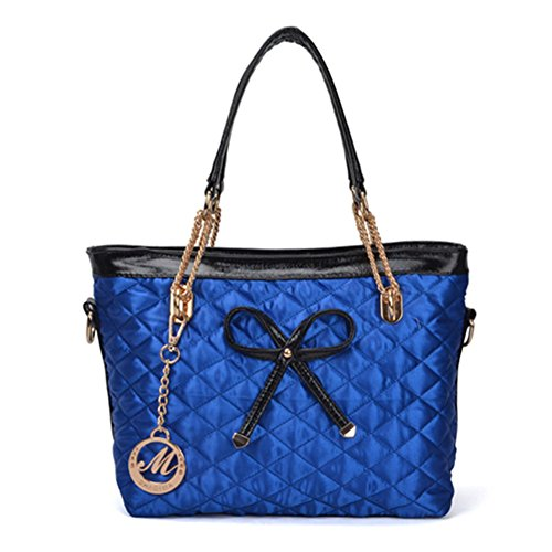 arco di moda borsa catena Lingge/borse da donna/borsa a tracolla/borse a tracolla-B C