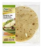 Zer% Glutine Piadina - 200 gr