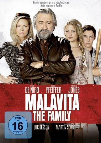 Bild von Malavita - The Family