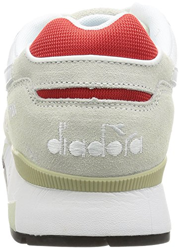 Diadora , Baskets pour homme Multicolore Multicolore Beige