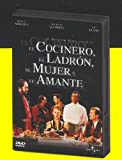 The Cook the Thief His Wife & Her Lover [Import espagnol]
